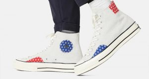 Converse Offering You Spiciest Sneakers Deal!! 15