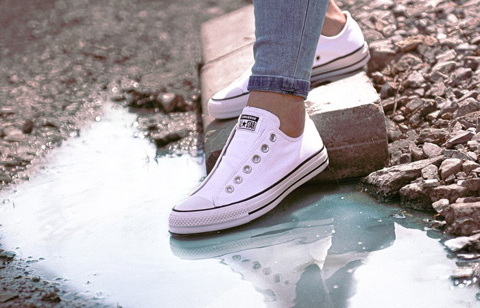 Converse Offering You Spiciest Sneakers Deal!! ft