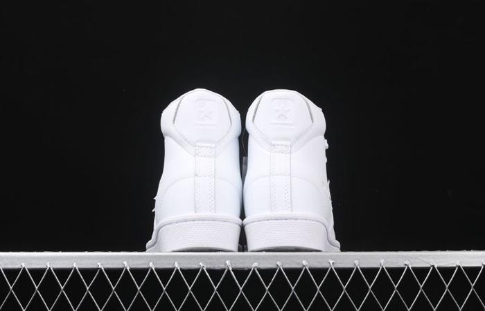 Converse Pro Leather Hi Chalk White 166810C 04