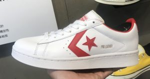 Converse Pro Leather Pack Coming With Both High And Low Combination 04
