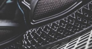 Detailed Look At The adidas ZX 4D Neon Black 02