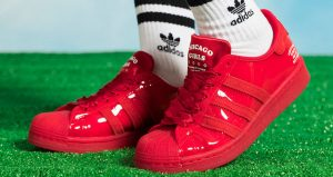 Fat Tiger Workshop And adidas Superstar Teamed Up For The All Star Weekend Collection 01