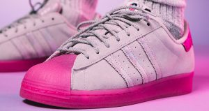 Fat Tiger Workshop And adidas Superstar Teamed Up For The All Star Weekend Collection 02