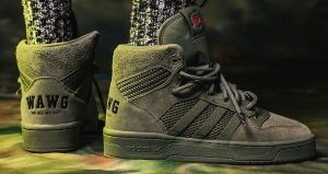 Fat Tiger Workshop And adidas Superstar Teamed Up For The All Star Weekend Collection 04
