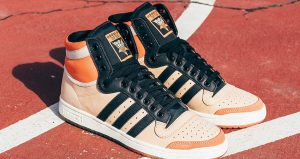 Fat Tiger Workshop And adidas Superstar Teamed Up For The All Star Weekend Collection 06