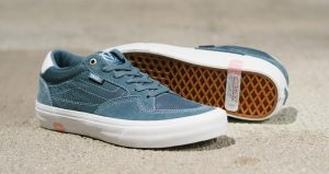 Introducing You With Vans Newest Rowan Pro Silhouette! 01
