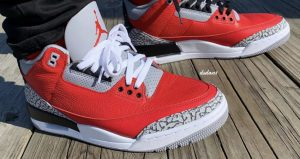 Jordan 3 Chicago All-Star Red Cement Release Date Is Closer 02