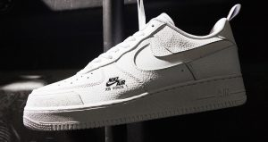 Nike Air Force 1 LV8 Utility Restocked At Nike 01