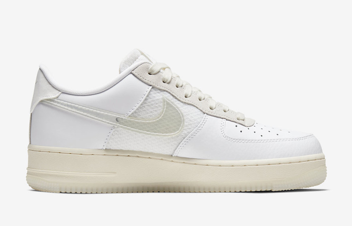Nike Air Force 1 Low DNA Lucid White CV3040-100 03
