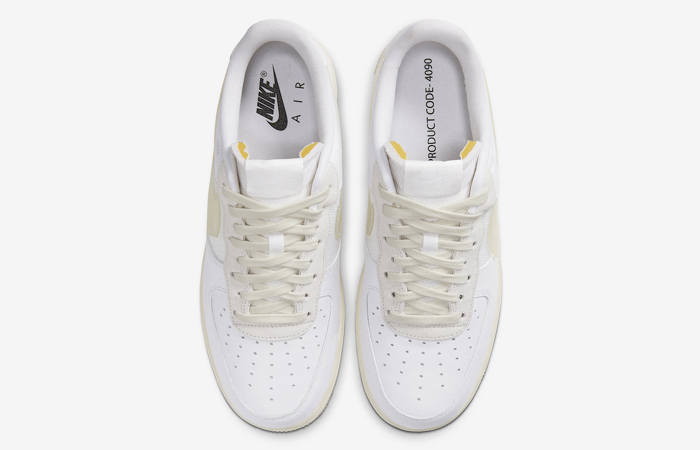 Nike Air Force 1 Low DNA Lucid White CV3040-100 04