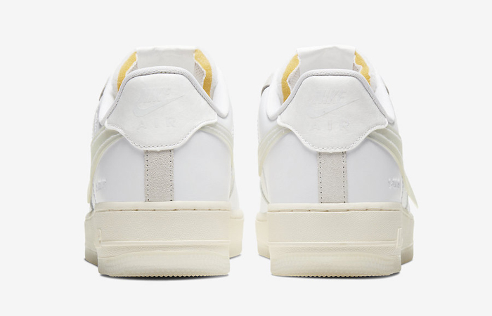 Nike Air Force 1 Low DNA Lucid White CV3040-100 05