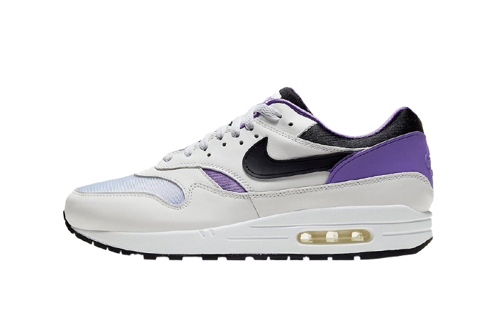 Nike Air Max 1 DNA Series 87 x 91 White Berry AR3863-101 01
