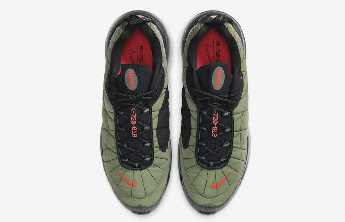 Nike Air Max 720-818 Khaki CI3871-300 04