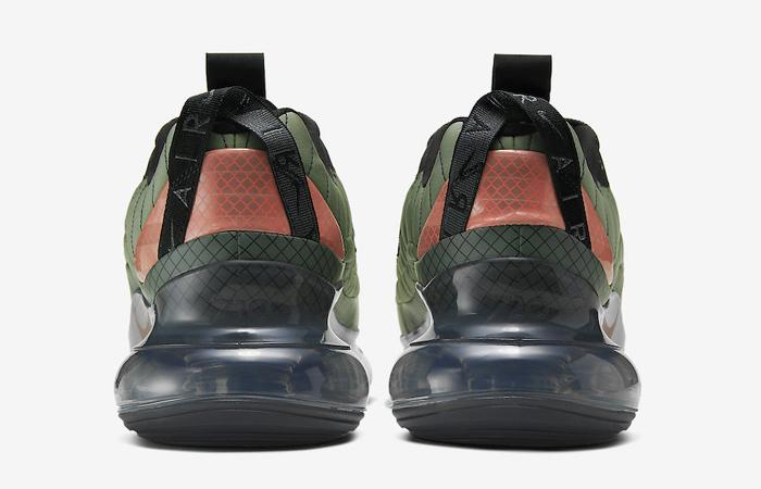 Nike Air Max 720-818 Khaki CI3871-300 05