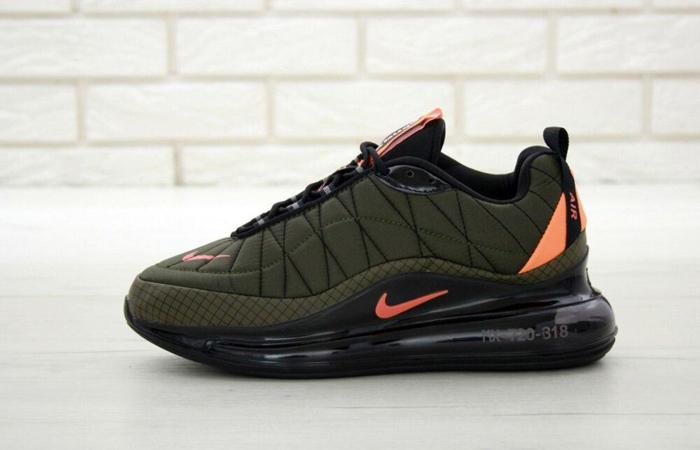 Nike Air Max 720-818 Khaki CI3871-300 06