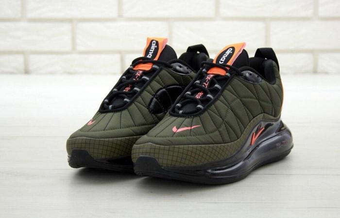 Nike Air Max 720-818 Khaki CI3871-300 07