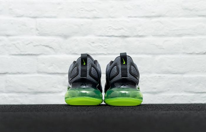 Nike Air Max 720 Mesh Grey Green Volt CN9833-002 04