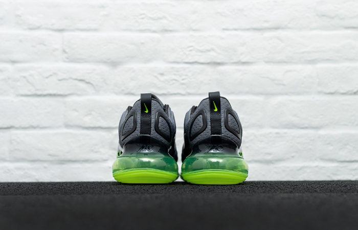 Nike Air Max 720 Mesh Grey Green Volt CN9833-002 04