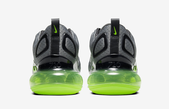 Nike Air Max 720 Mesh Grey Green Volt CN9833-002 08