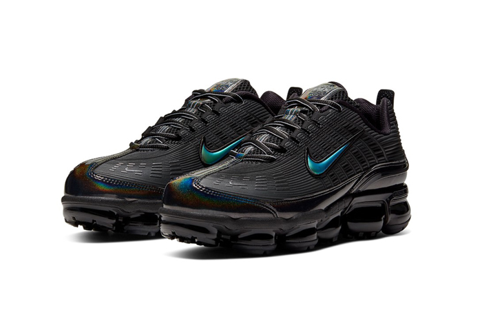 Nike Air VaporMax 360 History of Air Core Black CK2718-001 02