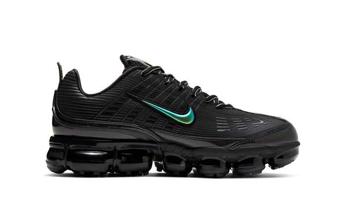 Nike Air VaporMax 360 History of Air Core Black CK2718-001 03