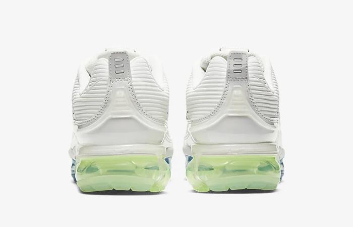 Nike Air Vapormax 360 White Lime CT5063-100 05