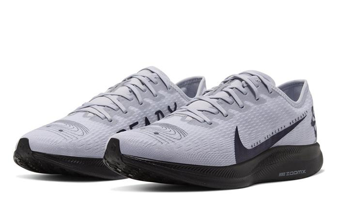 Nike Air Zoom Pegasus Turbo 2 White Black CV3051-001 02