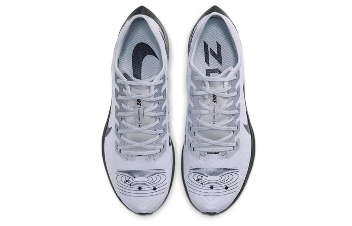 Nike Air Zoom Pegasus Turbo 2 White Black CV3051-001 04