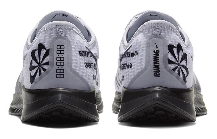 Nike Air Zoom Pegasus Turbo 2 White Black CV3051-001 05
