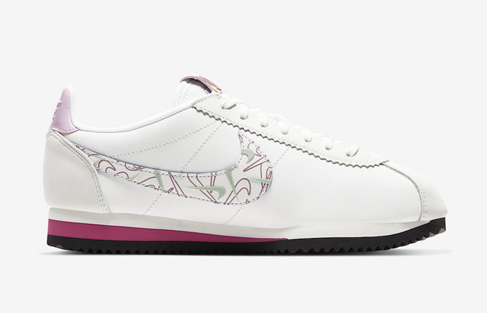 Nike Cortez Valentine's Day Pack Summit White CI7854-100 03
