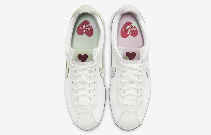 Nike Cortez Valentine's Day Pack Summit White CI7854-100 04
