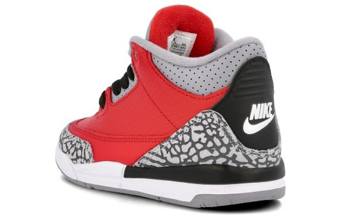 Nike Jordan 3 Chicago All-Star Cement Red CQ0487-600 03Nike Jordan 3 Chicago All-Star Cement Red CQ0487-600 03