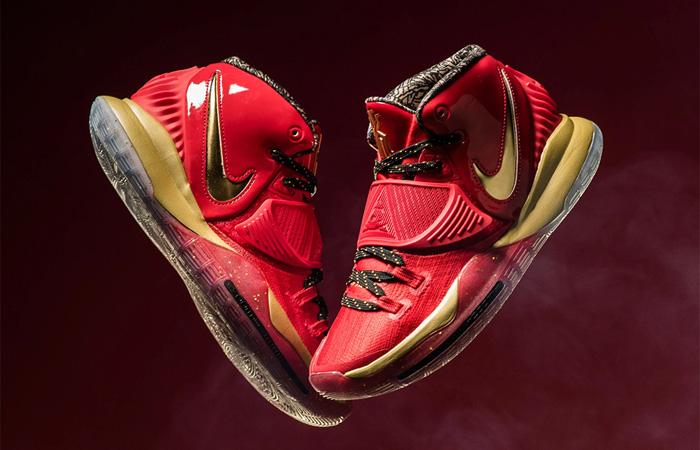 Nike Kyrie 6 AS Game Royal CD5026-900 02