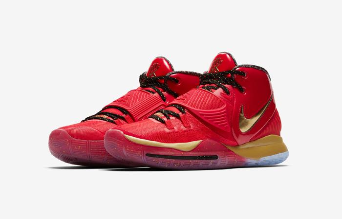 Nike Kyrie 6 AS Game Royal CD5026-900 05