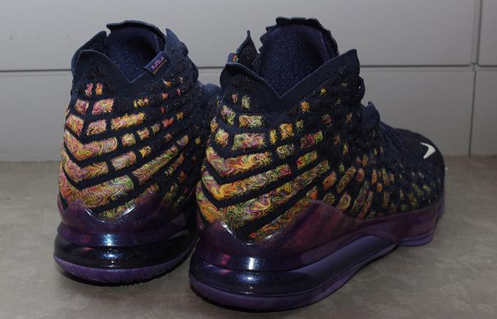 Nike LeBron 17 Monstars Berry CD5050-400 03