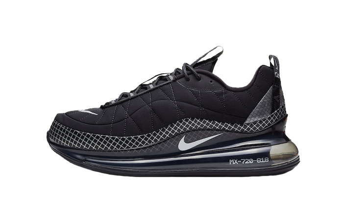 Nike MX 720-818 Premium Black CI3871-001 01