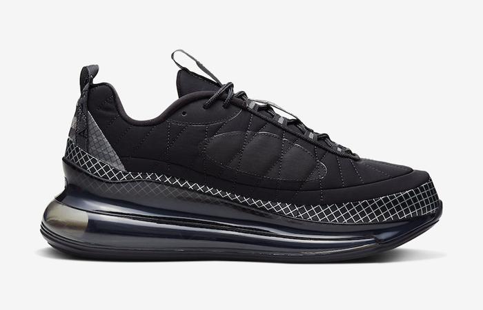 Nike MX 720-818 Premium Black CI3871-001 03