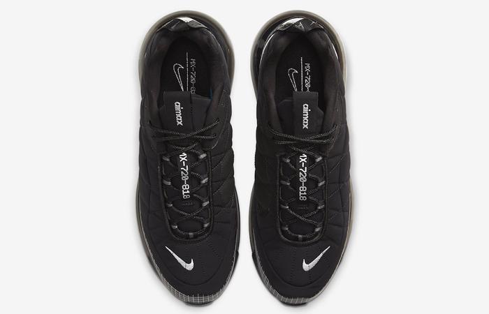 Nike MX 720-818 Premium Black CI3871-001 04