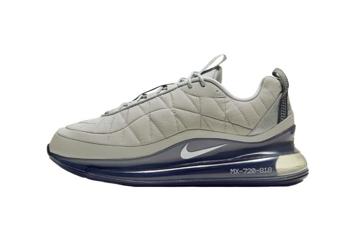 Nike MX 720 818 Smoke Grey CV1640 002