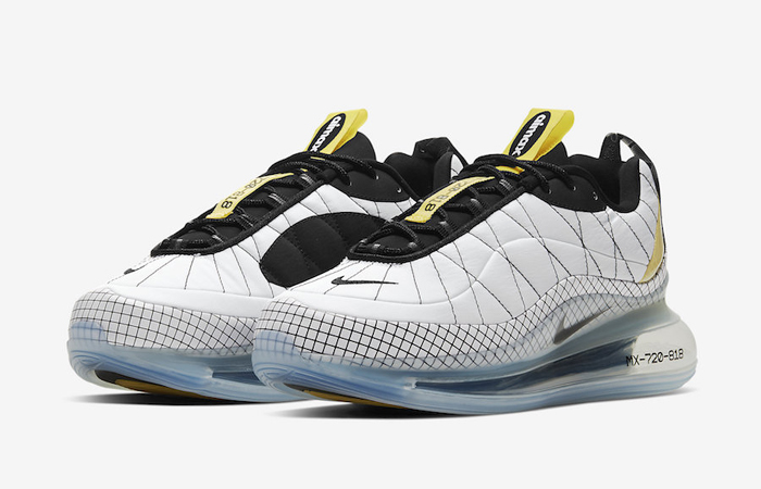 Nike MX 720-818 White Golden CI3871-100 02