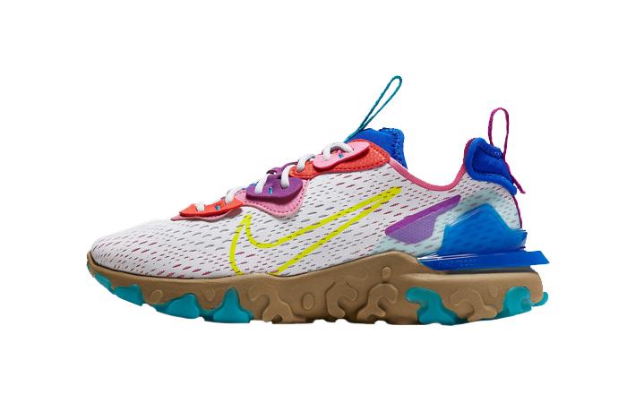 Nike React Vision Hyper Blue CI7523-001 01