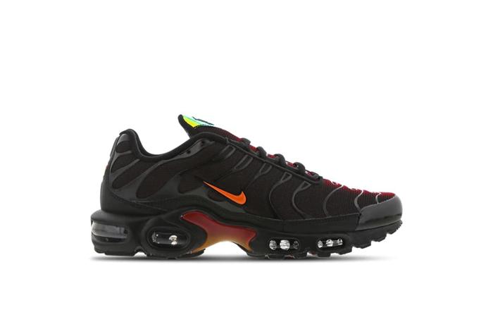 Nike Tuned 1 Black Orange CV1636-002 03