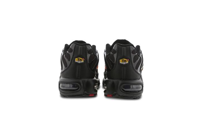 Nike Tuned 1 Black Orange CV1636-002 05