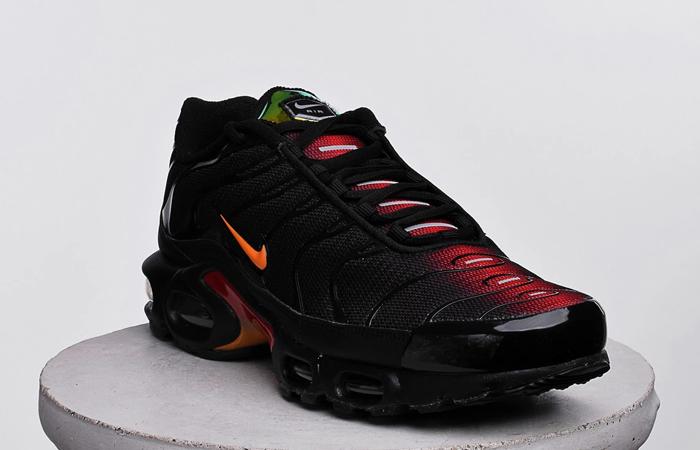 Nike Tuned 1 Black Orange CV1636-002 07
