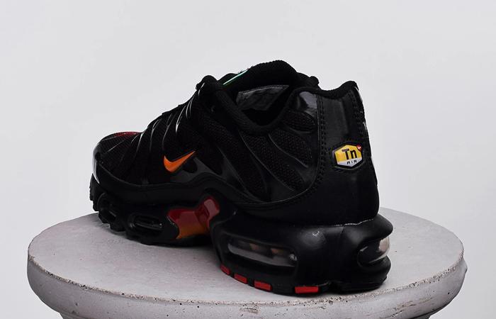 Nike Tuned 1 Black Orange CV1636-002 08