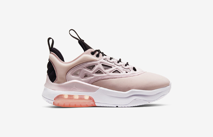 Nike Womens Jordan Air Max 200 XX Barely Rose AV5186-602 04