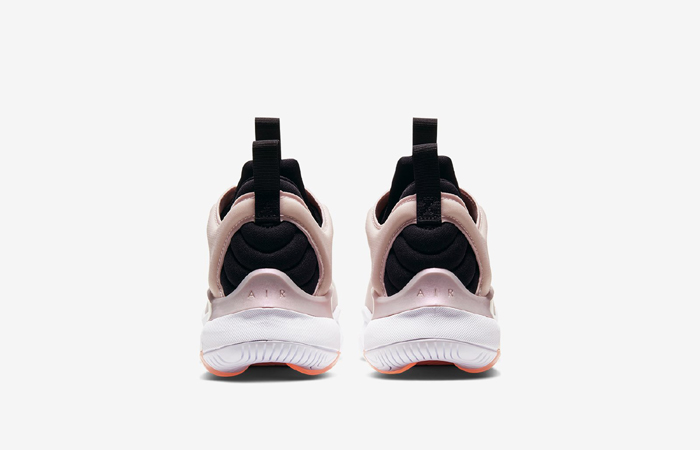 Nike Womens Jordan Air Max 200 XX Barely Rose AV5186-602 06