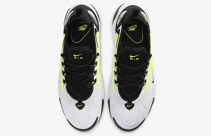 Nike Zoom 2K White Volt Lime White CW2372-101 04