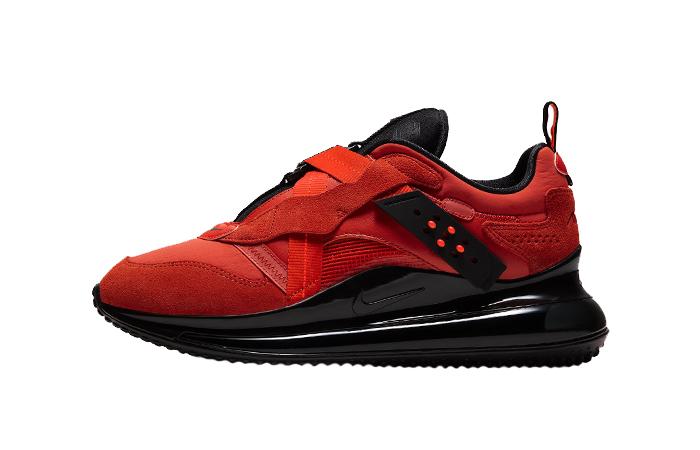 OBJ Nike Air Max 720 Slip Team Orange DA4155-800 01