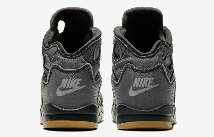 Off-White Nike Jordan 5 Ash CT8480-001 08